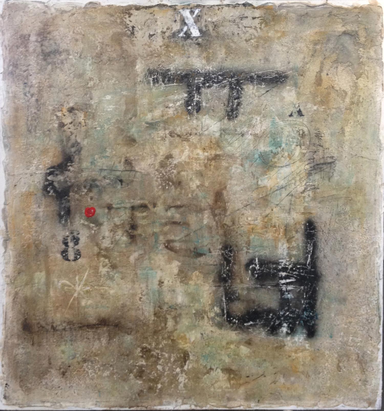 ALTAMIRA 14 / 150x160cm
