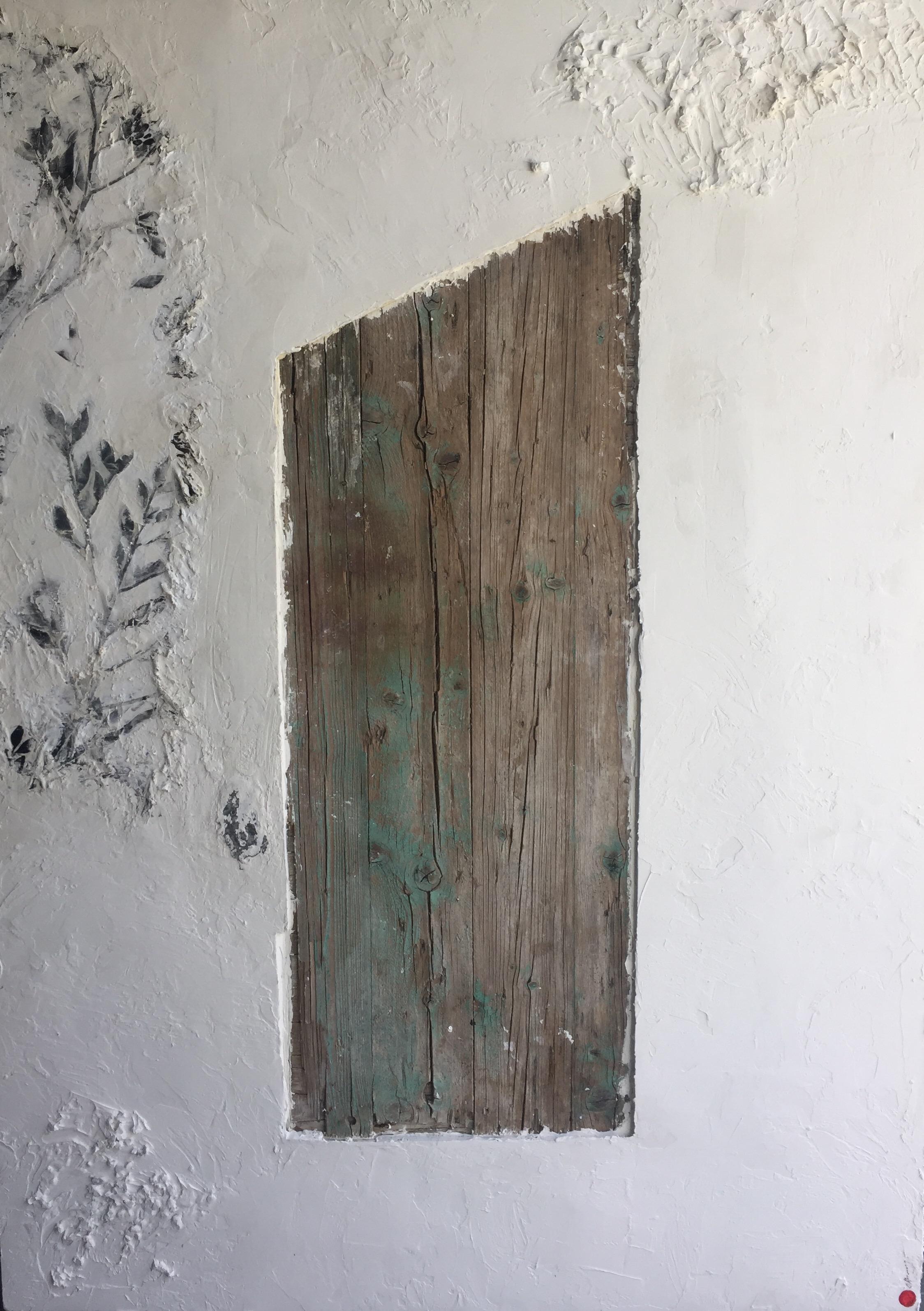 CONCEPTUAL IV / 136x186cm