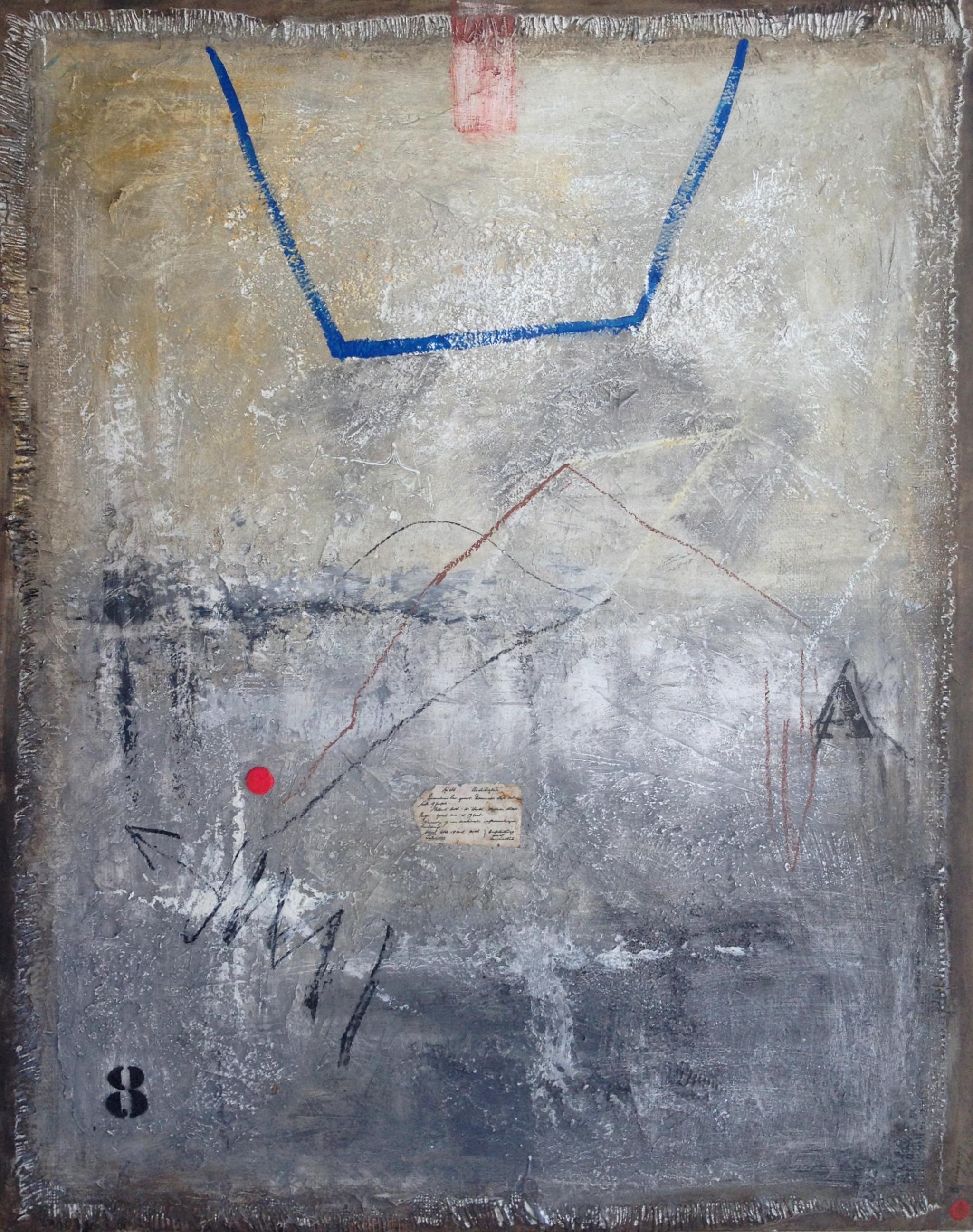 SENSACIONES 23 / 96x120 cm