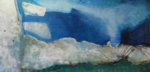 BLUE RHAPSODY